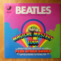 Beatles, The - Magical Mystery Tour, Plus Other Songs