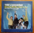 4 Seasons, The - Working My Way Back To You - And More Great New Hits