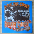 Rocking Dopsie & The Twisters - Doin' The Zydeco