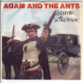 Adam and the Ants - Stand and Deliver / Beat My Guest