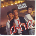 A-HA - The Living Daylights / (instrumental)