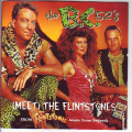 BC-52's - (Meet) The Flintstones
