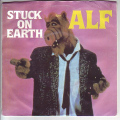 Alf - Stuck On Earth / Cruisin' On Melmac Interstate