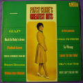 Cline, Patsy - Patsy Cline's Greatest Hits