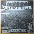 James, Terry (Conductor) - Five Thousand Voices / A Nation Sings