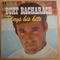 Bacharach, Burt - Burt Bacharach Plays His Hits