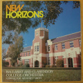 Ballarat and Clarendon College Orchestra - New Horizons