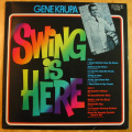 Krupa, Gene - Swing Is Here