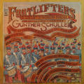 Incredible Columbia All-Star Band, The - Footlifters, A Century of American Marches