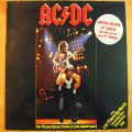 AC/DC - For Those About To Rock (We Salute You) / Let There Be Rock