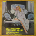 Green, Philip & The Velvet Symphony - Irving Berlin, The Early Years