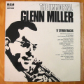 Miller, Glenn & his Orchestra - The Immortal Glenn Miller