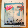 Altered Images - I Could Be Happy / Insects, Disco Pop Stars