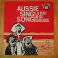 Dusty, Slim & His Bushlanders - Aussie Sing Song
