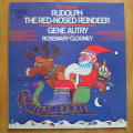 Autry, Gene & Rosemary Clooney - The Original Rudolph The Red-nosed Reindeer