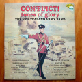 New Zealand Army Band, The - Conflict! Tunes of Glory