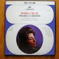 Ponchielli - Maria Callas Sings La Gioconda (3LP)