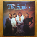 Abba - The Singles - The First Ten Years
