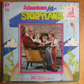 Adventures In Storyland - Herb Newman, producer