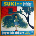 Blackburn, Joyce - Suki And The Invisible Peacock