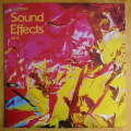 BBC - Sound Effects No. 6