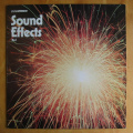 BBC - Sound Effects No. 1