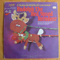 Autrey, Gene and Various - Rudolf The Red Nosed Reindeer