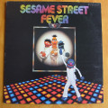 Children's Television Workshop - Sesame Street Fever