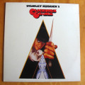 A Clockwork Orange - Music from the Soundtrack, Stanley Kubrick's
