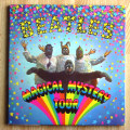 Beatles, The - Magical Mystery Tour 2*EP