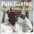 Banton, Pato - Baby Come Back / Gwarni (New Version)