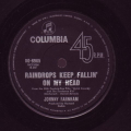 Farnham, Johnny - Raindrops Keep Falling On My Head / Two