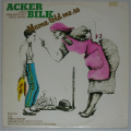 BIlk, Acker - Mama Told Me So