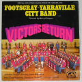 Footscray - Yarraville City Band - Victors Return