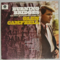 Campbell, Glen - Burning Bridges and Other Great Country Songs by Glen Campbell